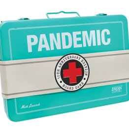 Z-Man Games Pandemic (10th Anniversary Edition)