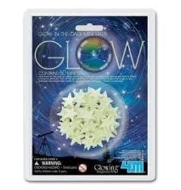 4M Glow-in-the-Dark Mini Stars