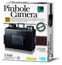 4M Pinhole Camera