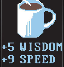 Ata-Boy Snorgtees Coffee Stats