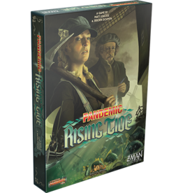 Z-Man Games Pandemic (Rising Tide)