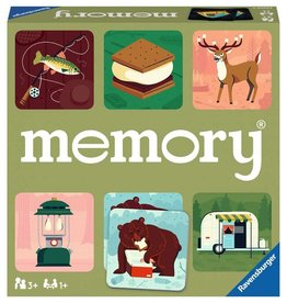 Ravensburger Memory (Great Outdoors)