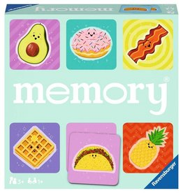 Ravensburger Memory (Foodie Favorites)