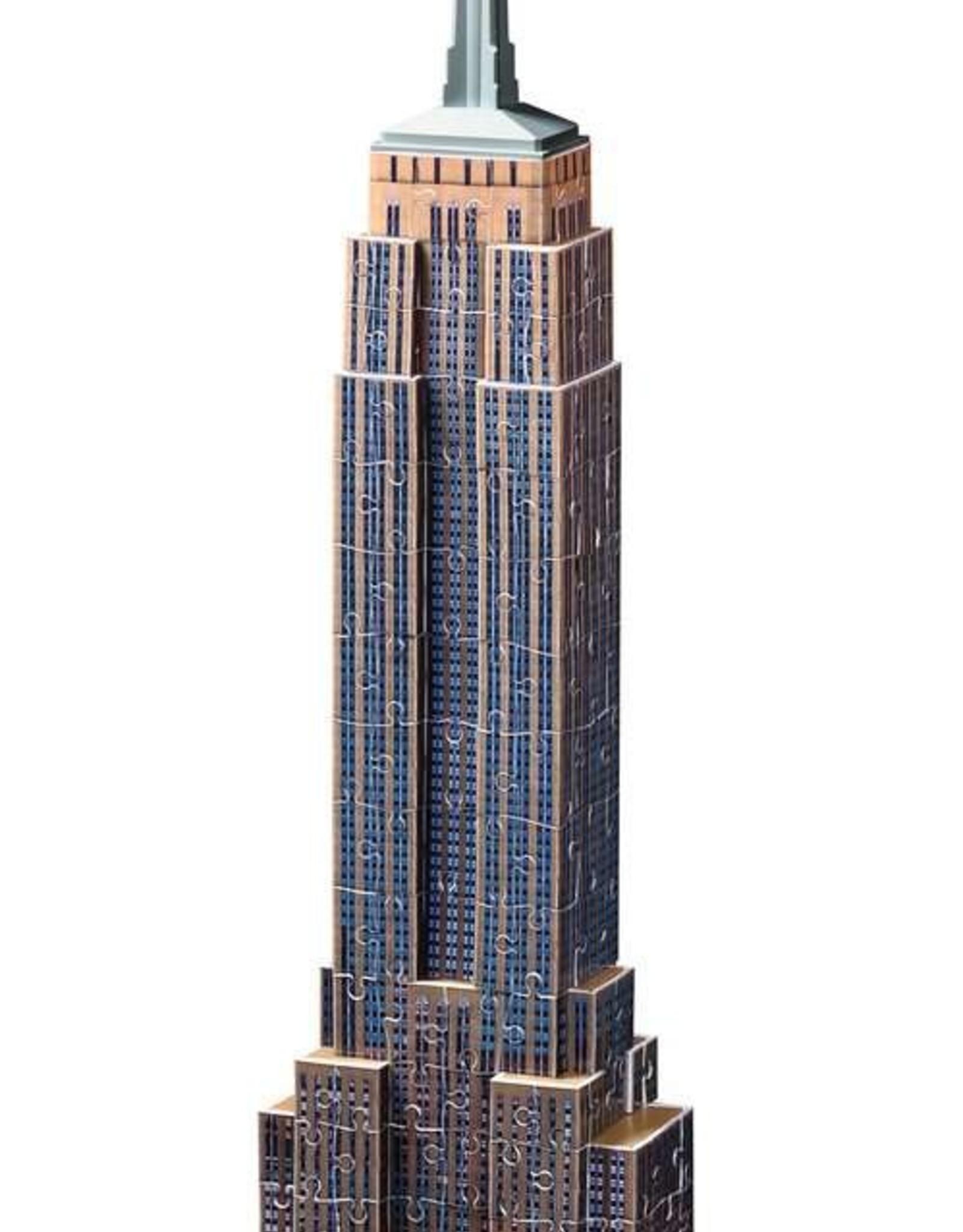 Ravensburger Empire State Building 3D (216pc)
