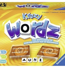 Ravensburger Krazy Words