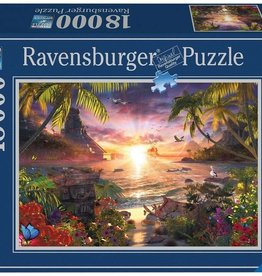 Ravensburger Paradise Sunset (18000pc)