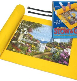 Ravensburger Puzzle Stow & Go! (Rolling Mat, 1500pc)