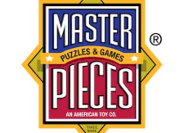 Masterpieces Puzzles & Games