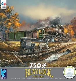 Ceaco Blaylock Train (750pc)