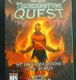 AEG Thunderstone Quest (At the Foundations of the World)