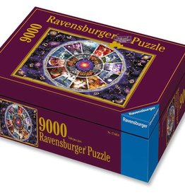 Ravensburger Astrology (9000pc)