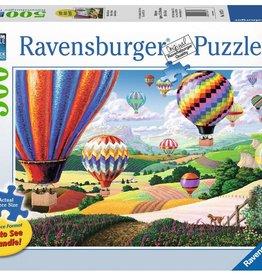 Ravensburger Brilliant Balloons (LRG 500pc)