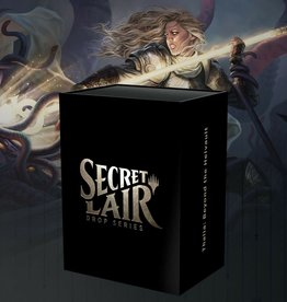 Wizards of the Coast Secret Lair - Thalia: Beyond the Helvault