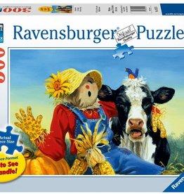Ravensburger Barnyard Duet (LRG 300pc)