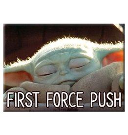 The Mandalorian: First Force Push