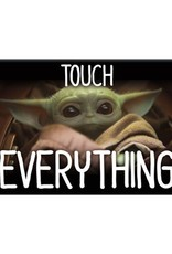 The Mandalorian: Touch Everything