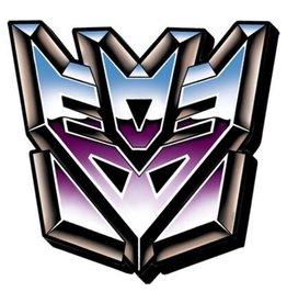 Transformers (Decepticons Logo)