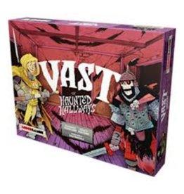 Vast (The Haunted Hallways)