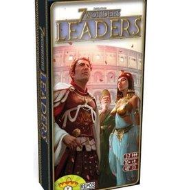 7 Wonders (Leaders)