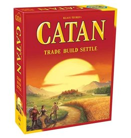 Catan (Base Game)