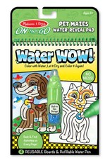 Melissa & Doug Water Wow (Pet Mazes) Water-Reveal Pad
