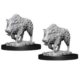 WizKids Wild Boar