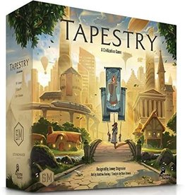 Tapestry (A Civilization Game)