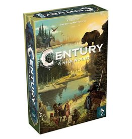 Century (A New World)