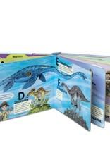 Melissa & Doug Poke-A-Dot! - Dinosaurs A to Z