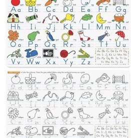 Melissa & Doug Learning Mat (Alphabet)