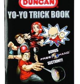 Yo-Yo Trick Book