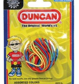Yo-Yo String (5 pack) - Multi-color - 100% Cotton