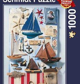 Maritimes Potpourri (1000pc)