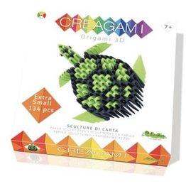 Creagami 3D (Turtle)