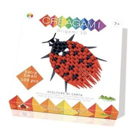 Creagami 3D (Lady Bug)