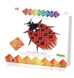 Creagami 3D (Lady Bug)