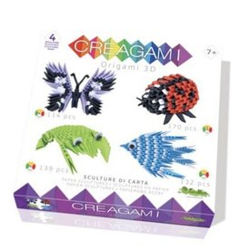 Creagami 3D (4-in-1 Kit)