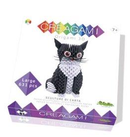 Creagami 3D (Cat)