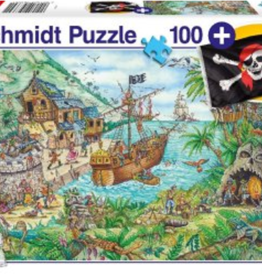 Pirate Cove (100pc)