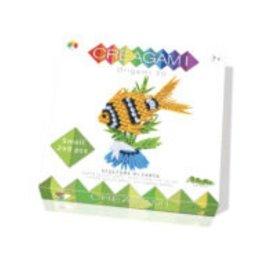 Creagami 3D (Fish)