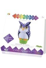 Creagami 3D (Owl)