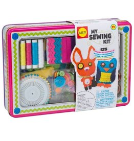 My Sewing Kit