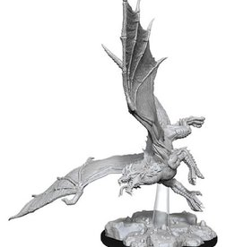 WizKids Young Green Dragon