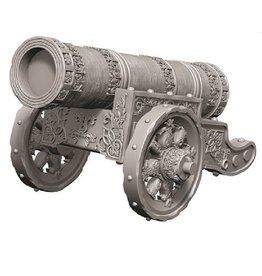 WizKids Large Cannon