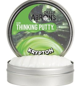 Krypton Glow Thinking Putty