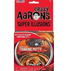 Super Lava Illusions Thinking Putty