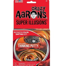 Thinking Putty - Illusions (Super Lava)