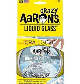 Liquid Glass Transparent Thinking Putty