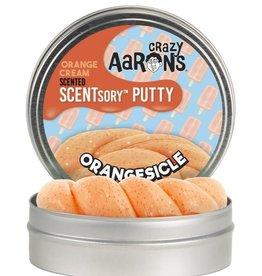 Orangesicle SCENTsory Thinking Putty