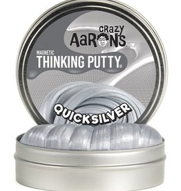 Quicksilver Magnetic Thinking Putty